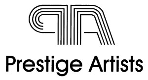 Logo Prestige Artists